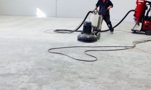 concrete grinding in Melbourne